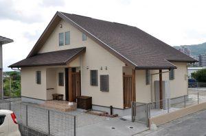 <施工例 №99>親の介護も見据えた、木の香りいっぱいの和スタイルの家