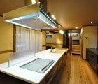 キッチン YAMAHA製