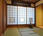 和室 どこか懐かしい建具のデザイン
