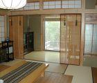 10帖の本格的な和室をつくりました